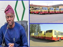 Oyo State Executive council approves construction of 4 ultra-modern bus terminals in Ibadan