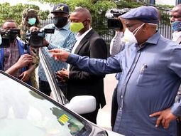 COVID-19: Rivers state governor threatens to auction vehicles seized for violating lockdown directive