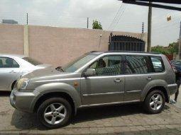 Naija Used Nissan X-Trail 2002 Model for sale