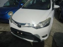 Foreign Used Toyota Yaris 2014 Model for sale