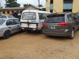 COVID-19: LASTMA begins release of vehicles impounded during Lagos lockdown