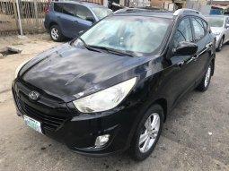 Naija Used 2011 Hyundai ix35 for sale