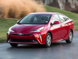 Toyota celebrates 20 years of Hybrid car technology with 2021 Prius (2020) Edition