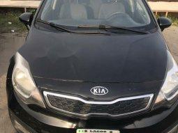 Ready for Sale Naija Used 2014 Model Kia Rio