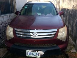 Naija Used Suzuki XL-7 2006 for sale