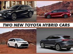 2021 Toyota Hybrid cars launched: What it means to Nigerians?