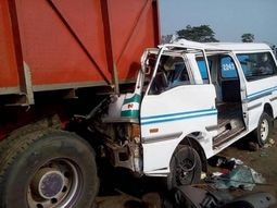 Staggering figures: FRSC records 1,758 deaths and 3,947 crashes in Q1, 2020