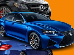 Here is why Lexus would soon outpace Mercedes-Benz in the Nigerian luxury car market