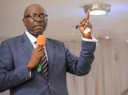 Nigerian Twitter on fire over Pastor Osagie Ize-Iyamu as Edo elections near