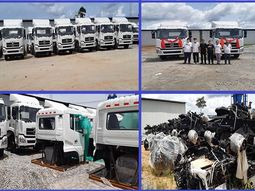 New Truck Assembly plant in Ondo State begins full operation
