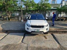 Super Clean Naija Used Range Rover  2015 Evoque