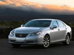 Why you should consider buying a Lexus ES 350 now before it's too late