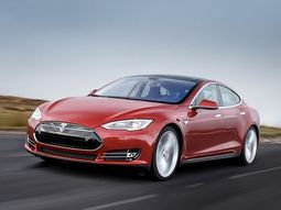 Tesla Model S makes Edmunds list of Top 10 Modern Muscle Cars of 2020