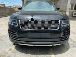 Land Rover Range Rover Vogue 2020 ₦150,000,000 for sale