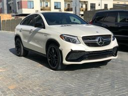 Foreign Used 2017 Mercedes-Benz GLE for sale
