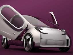 Kia could offer a tiny EV for commuters as an alternative to public buses