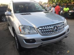 2008 Mercedes-Benz Mercedes-Benz ML for sale