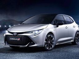 Toyota hints a possible AWD, 3-Cylinder GR Corolla model for the U.S market