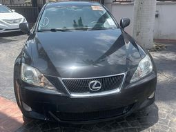 Foreign Used Lexus IS350 2008 Model