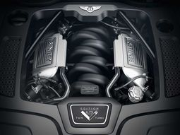 Bentley ends production run for 61-year-old handcrafted V8 engine