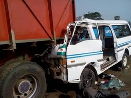 FRSC records 40 deaths from 81 road accidents in Lagos and Ogun in 4 weeks