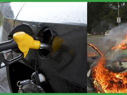 6 important things you must know about your car's fuel tank