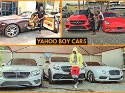 Buying cars from Yahoo boys: Good or bad? These tips will help you!
