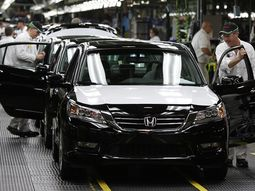 Suspected Cyberattack halts production at Honda factories