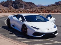 Top 10 interesting facts you hardly know about Lamborghini