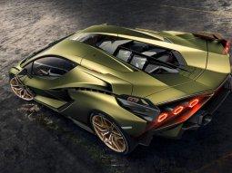 Brief Historical Evolution of the Lamborghini Brand
