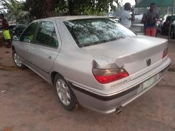 Peugeot 308 for sale at  2008 ₦1,250,000