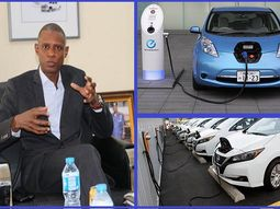 See the new reports of what NADDC boss says about electric cars in Nigeria