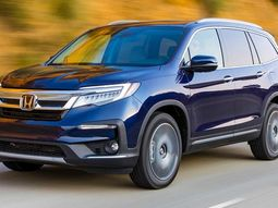2021 Honda Pilot (Special Edition) debuts with popular options you need
