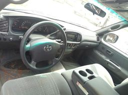 Toyota Tundra 2004 ₦3,090,000 for sale