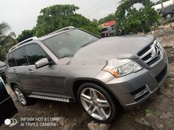 2012 Mercedes-Benz GLK for sale