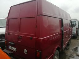2004 Volkswagen LT for sale