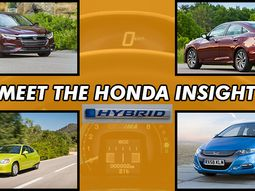 Honda Insight Price in Nigeria review: Is this queen of compact hybrids?