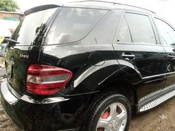 Mercedes-Benz ML350 2008 ₦4,300,000 for sale