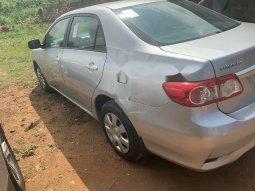 2011 Toyota Corolla for sale