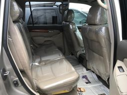 Very clean foreign used 2006 lexus gx470