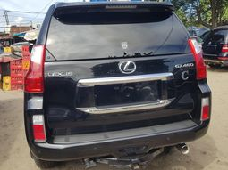 Sell high quality 2012 Lexus GX automatic at price ₦11,600,000