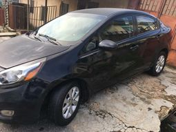 2010 Kia Rio for sale