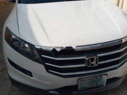 Need to sell white 2012 Honda Accord CrossTour