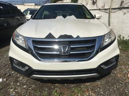 Honda Accord CrossTour 2010 ₦5,000,000 for sale
