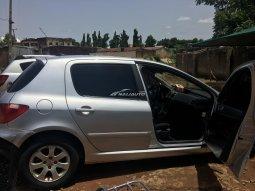 Naija Used 2018  Peugeot 307 for sale