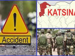 75-year old man gets hit by a vehicle in Army commander's convoy