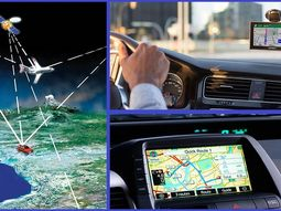 A brief history of the GPS and how it benefits the auto industry