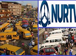 NURTW threatens to increase transport fares as interstate travel resumes