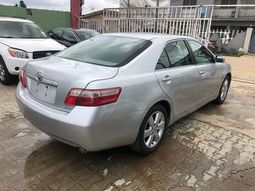 Direct tokunbo 2009  toyota Camry