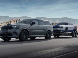 2021 Dodge Durango SRT Hellcat is the world's most powerful SUV right now